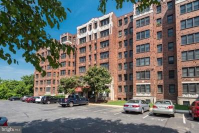 3900-3902 14TH Street NW UNIT 703, Washington, DC 20011 - MLS#: 1002217750