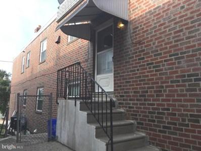 1628 Napfle Avenue UNIT 2, Philadelphia, PA 19111 - MLS#: 1002217752