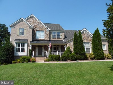 43341 Cedar Pond Place, Chantilly, VA 20152 - #: 1002217788