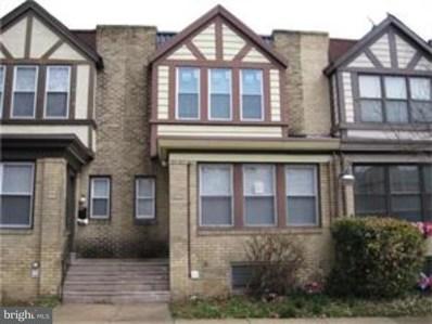5073 McKean Avenue, Philadelphia, PA 19144 - MLS#: 1002217886