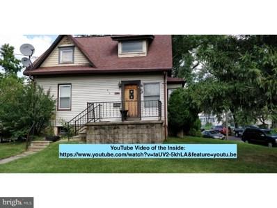515 Gloucester Avenue, Magnolia, NJ 08049 - MLS#: 1002217918