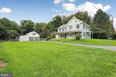 1724 Burkholder Road, Greencastle, PA 17225 - MLS#: 1002217930