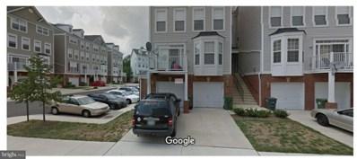 13678 Salk Street UNIT 271, Herndon, VA 20171 - MLS#: 1002217942