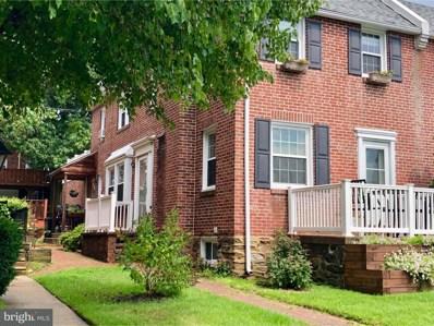 723 Wildell Avenue, Drexel Hill, PA 19026 - MLS#: 1002217972