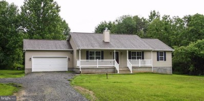 -  Steed Lane, Front Royal, VA 22630 - #: 1002217990