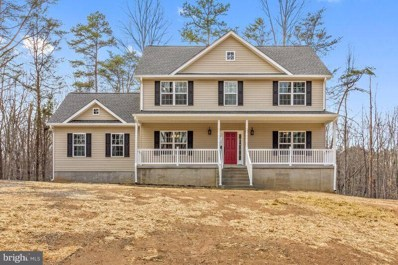 Steed Lane, Front Royal, VA 22630 - #: 1002218008