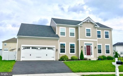 12104 Fallen Timbers Circle, Hagerstown, MD 21740 - MLS#: 1002218028
