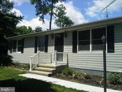 368 Upshur Drive, Inwood, WV 25428 - MLS#: 1002218056