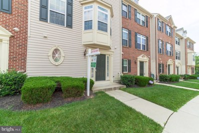9339 Paragon Way, Owings Mills, MD 21117 - #: 1002218068