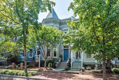 905 Constitution Avenue NE, Washington, DC 20002 - MLS#: 1002218072