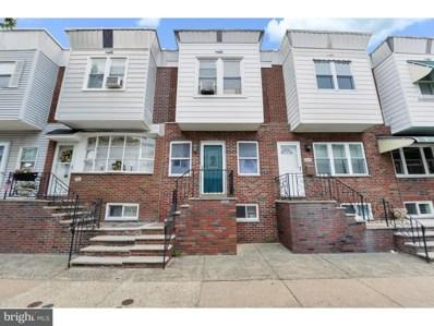2437 S Lee Street, Philadelphia, PA 19148 - #: 1002218136