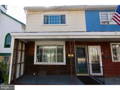 17 N Front Street, Minersville, PA 17954 - MLS#: 1002218200