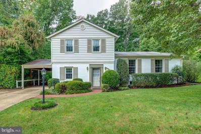 4118 Sleepy Hollow Road, Annandale, VA 22003 - MLS#: 1002218202
