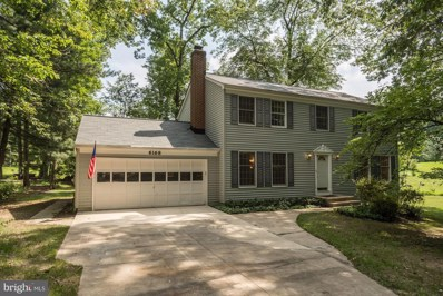6168 Camelback Lane, Columbia, MD 21045 - MLS#: 1002218242
