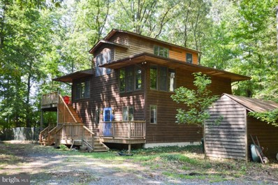 1385 East West Shady Side Road, Shady Side, MD 20764 - MLS#: 1002218250