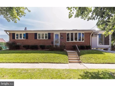 114 Chestnut Street, Brooklawn, NJ 08030 - MLS#: 1002218272