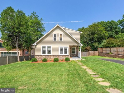 1418 Providence Road, Towson, MD 21286 - MLS#: 1002218294