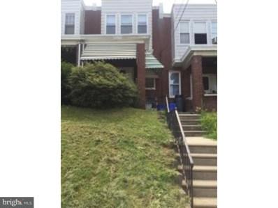 393 Delmar Street, Philadelphia, PA 19128 - #: 1002218318