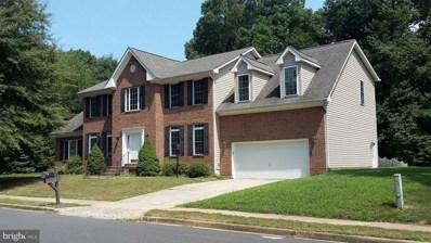 15901 Edgewood Drive, Dumfries, VA 22025 - MLS#: 1002218322