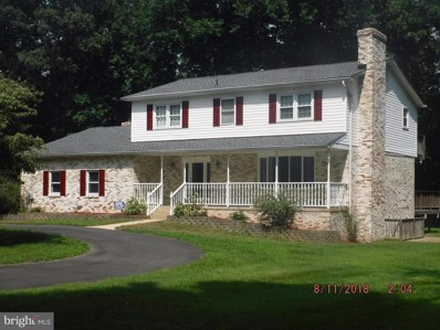 3521 Patuxent Road, Huntingtown, MD 20639 - #: 1002218352