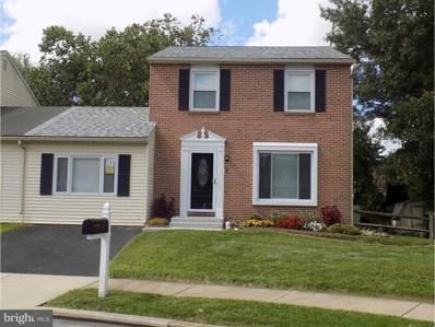 7 Courtney Lane, Thorndale, PA 19372 - MLS#: 1002218426