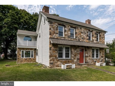 501 W Boot Road, West Chester, PA 19380 - MLS#: 1002218452