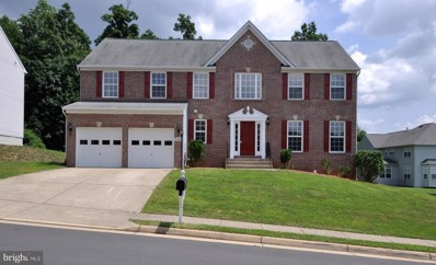 3303 McClellan Drive, Fredericksburg, VA 22408 - MLS#: 1002218458