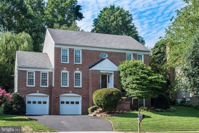 13938 Stonefield Drive, Clifton, VA 20124 - #: 1002218488