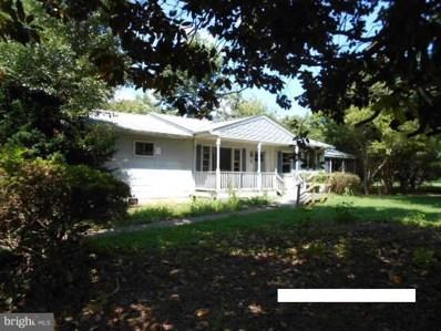 16453 Ridge Road, King George, VA 22485 - MLS#: 1002218500