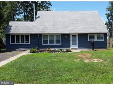 12 Village Turn, Levittown, PA 19054 - MLS#: 1002218502