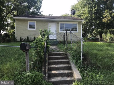 6505 Seat Pleasant Drive, Capitol Heights, MD 20743 - MLS#: 1002218532