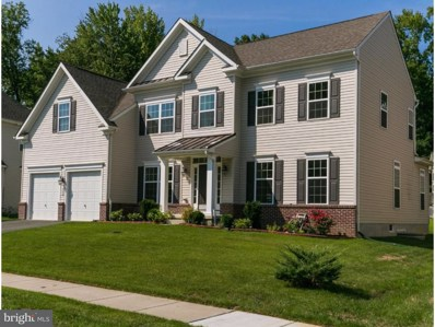 662 Timber Wood Boulevard, Newark, DE 19702 - #: 1002218598