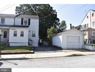 816 Pitman Avenue, Collingdale, PA 19023 - MLS#: 1002218664