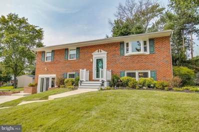 402 Forest Valley Drive, Forest Hill, MD 21050 - MLS#: 1002218678