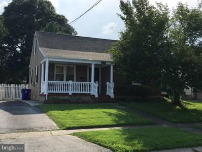 412 Becker Avenue, Newport, DE 19804 - MLS#: 1002218762