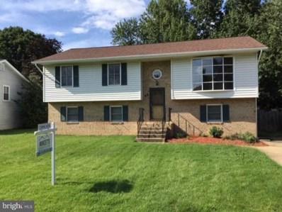 48 Vista Woods Road, Stafford, VA 22556 - MLS#: 1002218832
