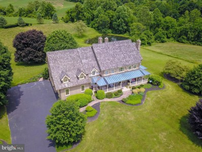 146 Peacedale Road, Landenberg, PA 19350 - MLS#: 1002218852