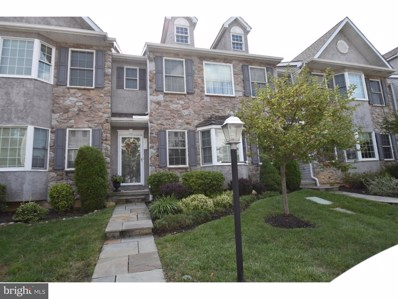 614 Bowers Drive, West Chester, PA 19382 - MLS#: 1002218866