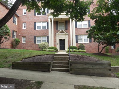 2126 Suitland Terrace SE UNIT 302, Washington, DC 20020 - #: 1002218870