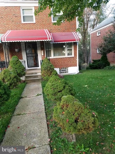 1618 Sherwood Avenue, Baltimore, MD 21239 - #: 1002218878