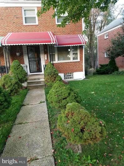 1618 Sherwood Avenue, Baltimore, MD 21239 - MLS#: 1002218878