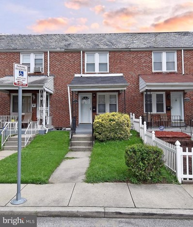 5641 Govane Avenue, Baltimore, MD 21212 - MLS#: 1002218882