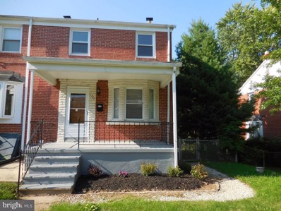 1268 Gittings Avenue, Baltimore, MD 21239 - MLS#: 1002218888