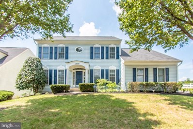 17830 Cricket Hill Drive, Germantown, MD 20874 - MLS#: 1002218898