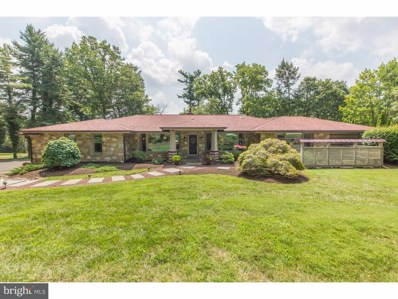 201 W Fairview Avenue, Langhorne, PA 19047 - MLS#: 1002218914