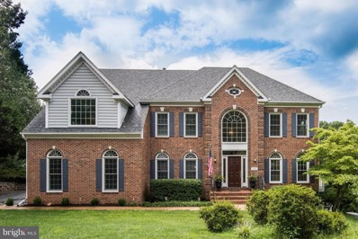 11416 Green Moor Lane, Oakton, VA 22124 - MLS#: 1002218954