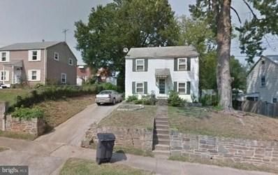 3306 Lancer Place, Hyattsville, MD 20782 - MLS#: 1002219024