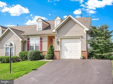 247 Prospect Circle, Shrewsbury, PA 17361 - MLS#: 1002219094