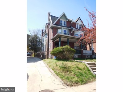 6140 W Columbia Avenue, Philadelphia, PA 19151 - MLS#: 1002219140