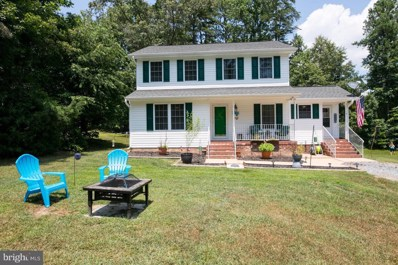 308 Senate Drive, Ruther Glen, VA 22546 - #: 1002219230